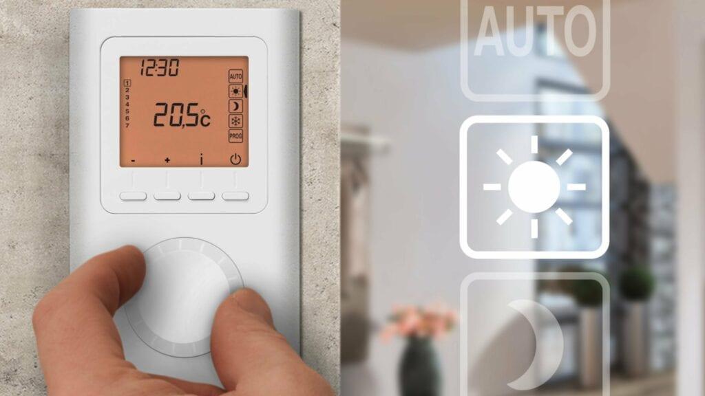 2 mobiele infrarood verwarming mobiele verwarming mobiele kachel losse verwarming bijzetverwarming bijzet kachel thermostaat
